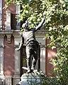 Dos de Mayo – Madrid, Jacinto Ruiz, statue.jpg