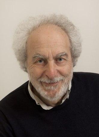 Doug Altman - Professor Douglas Altman