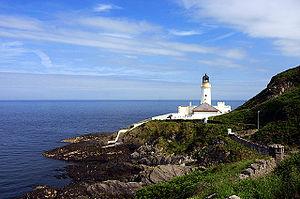 Douglas Head Lighthouse - Image: Douglas Head Lighthouse Isle of Man