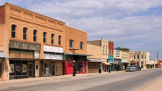 Haskell, Texas City in Texas, United States