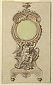 Drawing, Design for a Clock Case, ca. 1715 (CH 18170573-2).jpg