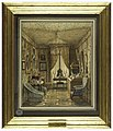 Drawing, Interior of a Dressing Room with Tented Ceiling, 1848 (CH 18794669).jpg