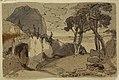 Drawing, Road in a Mountain Landscape, 1875 (CH 18189659).jpg