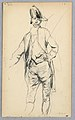 Drawing, Standing Male Figure in Seventeenth-century Costume, 1876–77 (CH 18137303).jpg