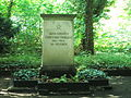 Dresden, Äußerer Matthäusfriedhof, russisches Grabmal 01.JPG