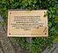 Driehoek van Gedenken en Gedachten ter herinnering in Reeuwijk (2) Informatiebord.jpg