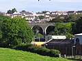 Dromore Viaduct from Kilntown - geograph.org.uk - 1457181.jpg