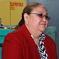 "Druana ""Dru"" Chacon, NAVFAC EXWC Operations-SEALIFT product lead 2015 (17372589175) (cropped).jpg"