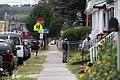 Duane Avenue near Avery Place in Schenectady, New York.jpg