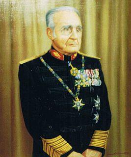 António de Spínola President of Portugal