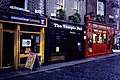 Dublin - Temple Bar Street - Callshop and Temple Bar - geograph.org.uk - 1614454.jpg