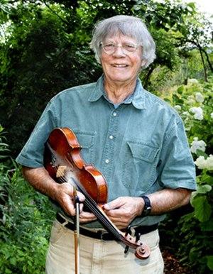 Dudley Laufman - Dudley Laufman (2009)