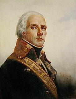 Jacques François Dugommier French general