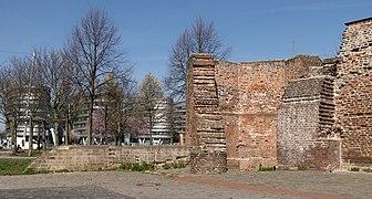 Duisburg, de Koblenzer Turm IMG 8773 2019-03-22 12.58.jpg