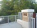 Dunnellon Trail Bridge; Northwest Pier.jpg