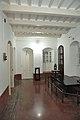 Durgaprasad Duttas Room - Ground Floor - Swami Vivekanandas Ancestral House - Kolkata 2011-10-22 6241.JPG