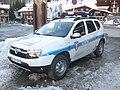 Duster Police municipale la Foux d'Allos.JPG