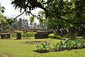 Dutch Cemetery - Chinsurah - Hooghly 2017-05-14 8443.JPG