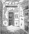 EB1911 Catacomb - Fig. 12.—Cubiculum in the Cemetery of St Calixtus.jpg