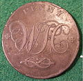 ENGLAND, STAFFORD 1803 PENNY TOKEN a - Flickr - woody1778a.jpg