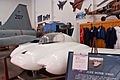Early experiement with flying wing designs.... (6268272597).jpg