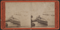 East River from Brooklyn Bridge, from Robert N. Dennis collection of stereoscopic views.png