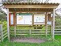 East Wretham Heath - information board - geograph.org.uk - 286574.jpg