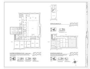 File Enlarged Second Floor Plan Blue Lodge Rooms