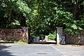 Eastry Court gateway at Eastry, Kent, England.jpg