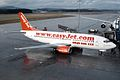 "EasyJet Airline Boeing 737-3M8 HB-IIB ""Isle of Avalon"" (33807572490).jpg"