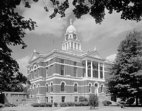 Eaton County Courthouse, Charlotte.jpg