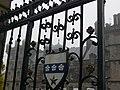 Edinburgh - George Heriot's School - from Greyfriars churchyard.JPG
