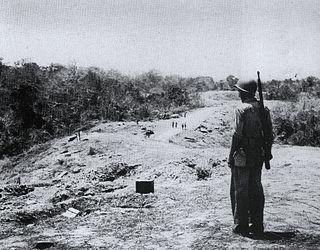 Battle of Edsons Ridge WW2 battle in the Solomon Islands