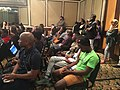 Education Panel Wikimania 2018 6.jpg