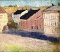 Edvard Munch - Olaf Rye's Square towards South East.jpg