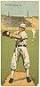 Edward A. Walsh-Frederick Payne, Chicago White Sox, baseball card portrait LCCN2007683880.jpg