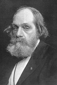 Edward Everett Hale (image courtesy Wikimedia)