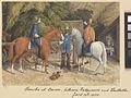 Edward Gennys Fanshawe, Rancho at Concon, between Valparaiso and Quillota, Jany 14th 1850 (Chile).jpg