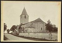 Eglise Saint-Hilaire de Puynormand - J-A Brutails - Université Bordeaux Montaigne - 1078.jpg