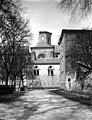 Eglise Saint-Sauveur - Clocher - Figeac - Médiathèque de l'architecture et du patrimoine - APMH00036787.jpg