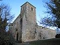Eglise de Dissais..JPG