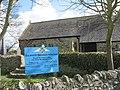 Eglwys St Mihangel Church - The RAF Church - geograph.org.uk - 767941.jpg