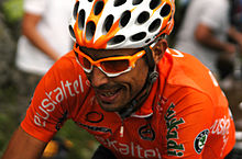 Egoi Martinez (Tour de France 2009 - Stage 17).jpg