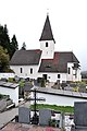 Eisenkappel Rechberg Pfarrkirche Heiliger Bartholomaeus und Friedhof 08102012 111.jpg