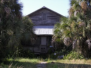 National Register of Historic Places listings in Charlotte County, Florida