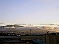 El Médano vistas al teide.JPG
