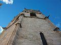 El Micalet des de les cobertes de la catedral, València.JPG