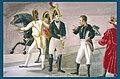 El general Iturbide recibe las llaves de Ciudad de México del coronel Hormaechea.jpg