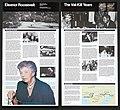 Eleanor Roosevelt, Eleanor Roosevelt National Historic Site, New York LOC 2006625699.jpg