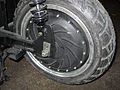 Electric hub motor for ZEV Electric, 10 kw.jpg